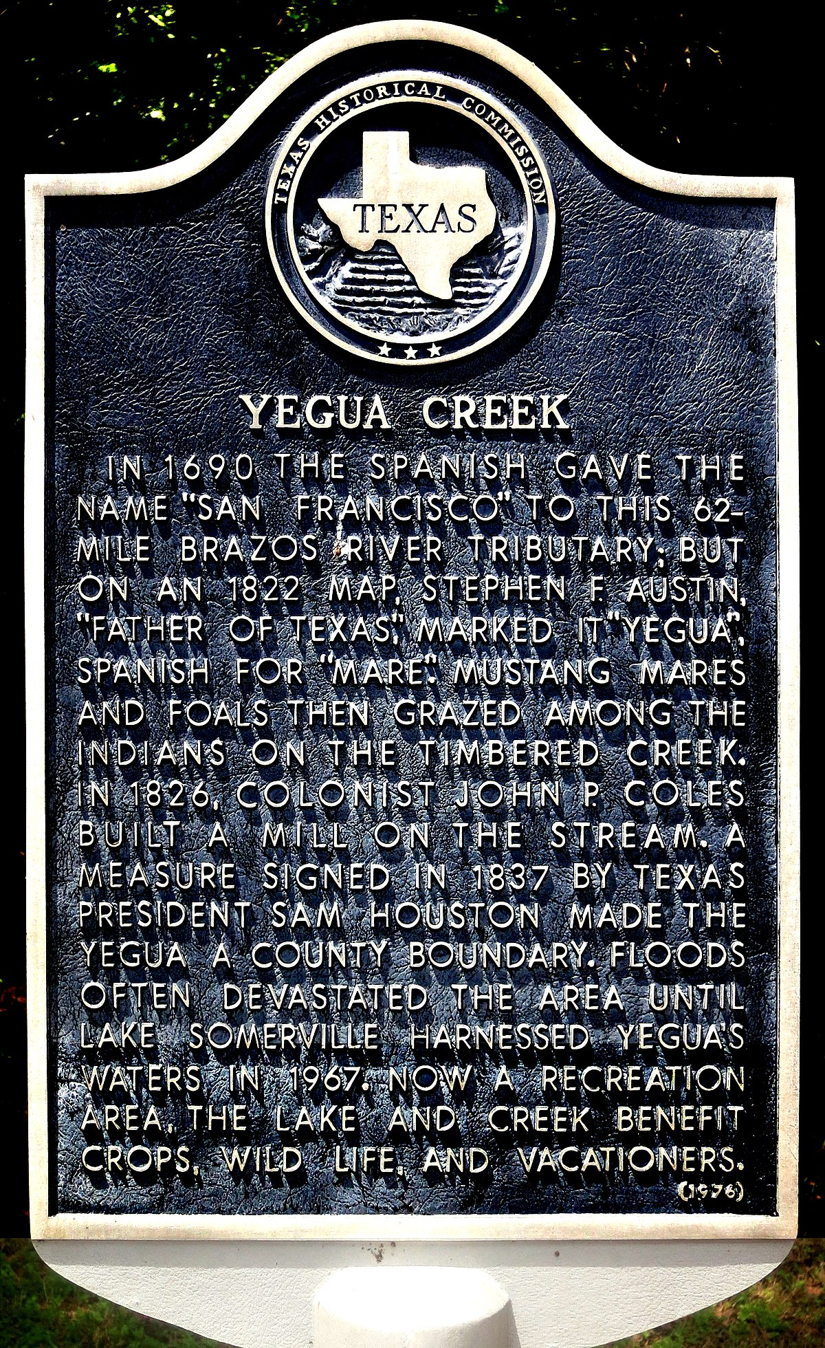 Yegua Creek - WikiVividly on bosque river map, llano river map, brazos river map, paluxy river map, frio river map, san marcos river map,