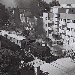 Yehuda Halevi Street, TLV 1946. D839-114.jpg