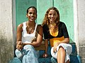 Young Women in the Streets of Salvador - Brazil.jpg