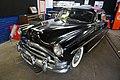 Ypsilanti Automotive Heritage Museum May 2015 018 (1951 Hudson Hornet Limousine).jpg