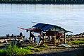 Yukon Fish Camp, Tanana (7842985738).jpg
