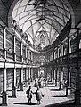 Zürich - Wasserkirche - Bürgerbibliothek 1719 IMG 1196.jpg