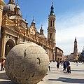 Zaragoza - Catedral-Basílica de Nuestra Señora del Pilar de Zaragoza - 20150411140635.jpg