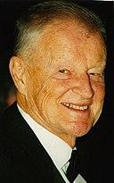 Zbigniew Brzezinski: Age & Birthday