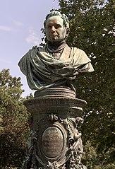 Zelinka Monument