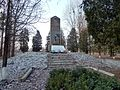 Zgorany Liubomlskyi Volynska-monument to the countrymen-general view-1.jpg