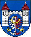 Coat of arms of Zásmuky
