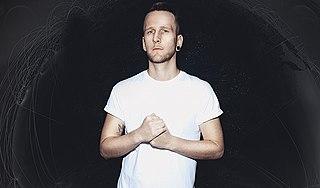 Zomboy British electronic music producer and DJ
