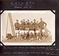 """84 C.T.S. R.F.C. Football Team, Texas, 1917-18"" (3549272270).jpg"