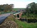 """""""Broon's Brig"""" - geograph.org.uk - 66262.jpg"""