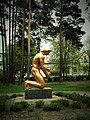 """Golden boy"" sculpture composition.jpg"