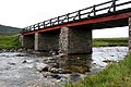 """White Bridge "" on the River Dee. - geograph.org.uk - 197900.jpg"