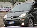 """"""" 12 - ITALY - Fiat Panda 4x4 Off-road drive - Motorshow di Bologna 011.JPG"""