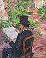 (Albi) Mr. Désiré Dihau - Toulouse-Lautrec 1891 MTL.136.jpg