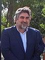 (José Manuel Rodríguez Uribes) La alcaldesa, en el homenaje a Peces-Barba.jpg