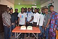 *Ilorin Wikimedia *Wikidata's 6th Birthday Celebration * d5.jpg