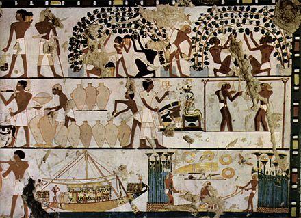 Malerei der Antike - Wikiwand