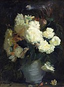 Édouard Manet (attributed to) - Still Life with White Peonies and Other Flowers.jpg