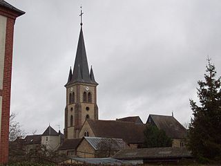 Bourth Commune in Normandy, France