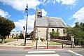 Église Saint-Médard-et-Sainte-Radegonde de Pecqueuse le 6 août 2016 - 1.jpg