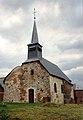 Église Saint-Pierre de La Hérie en 1991.jpg