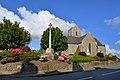 Église Saint-Quentin de Saint-Quentin-sur-le-Homme. Vue est.jpg