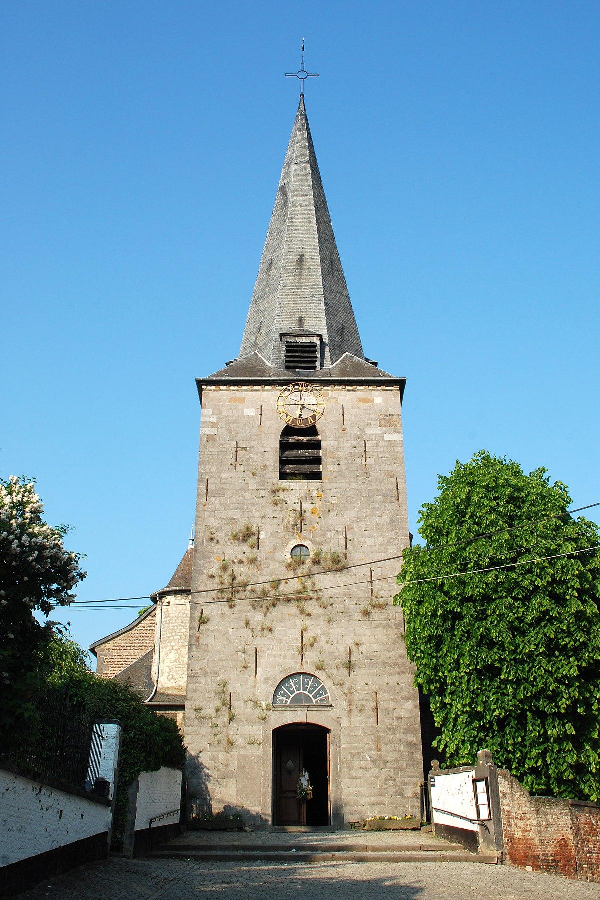 Eglise Site Ville Cernay Fr