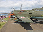 Österreich, Zeltweg (Flughafen Hinterstoisser), SU-22 (SU-17M4K), 0056.JPG