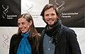 Österreichischer Filmpreis 2015 Gabriele Kranzelbinder Sebastian Brameshuber.jpg