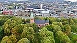 Østre Aker kirke (bilde10) (8. september 2018).jpg