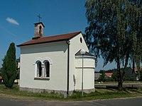 Řimovice - kaple od JV.jpg