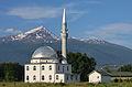 Šar planina i nova džamija.jpg