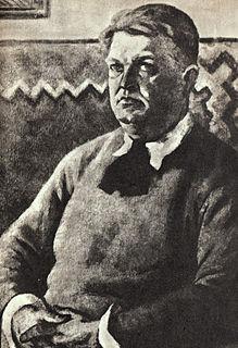 writer, politician