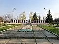 Іллінці, Пам'ятник 126 воїнам – односельчанам загиблим на фронтах ВВВ.jpg