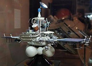Phobos program 1988 Soviet missions to Mars