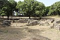 Античные постройки. Filerimos. Rodos. Greece. Июнь 2014 - panoramio.jpg