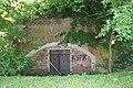 Артиллерийская батарея 1888 года. Убежище.JPG