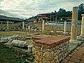 Археолошки Локалитет Плаошник - Охрид, Македонија.jpg