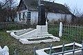 Братська могила радянських воїнів. с. Федорівка 04.JPG