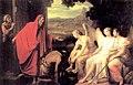 Брюллов Явление Аврааму трех ангелов у дуба Мамврийского.jpg