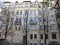 Будинок, у якому жив Петровський Г.І., радянський державний і політичний діяч.JPG