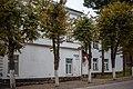Валдай Комсомольский пр. 3 Дом, в которм размещался первый уездный комитет РКП(б).jpg