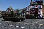 Военный парад на Красной площади 9 мая 2016 г. 0500 04.jpg