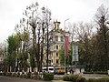 Воскресенск, улица Октябрьская.JPG