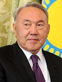 2015 Kazakh presidential election