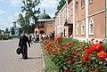 В монастыре - panoramio - Дмитрий Мозжухин.jpg