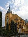Греко-католицька церква Святого Антонія.JPG