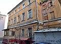 Дом, связанный с именем Л.Н.Толстого боковой фасад.jpg