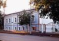 Дом жилой улица 25-го Октября, 27, Тюмень, Тюменская область.jpg