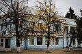Здание гостиницы Онар улица Советская 118 Йошкар-Ола.jpg